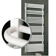 Bathroom radiator Suva