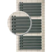 OEG bathroom radiator Kiribati