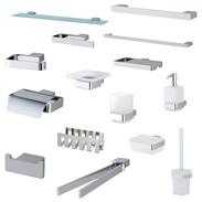 Emco-Loft bathroom accessories