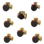 ESBE mixing valve