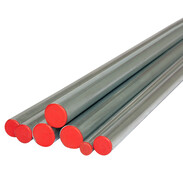 C-steel pipes