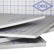 OEG SilverTec folding panels