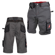 Work trousers short
