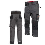 Work trousers long