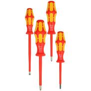 VDE screwdrivers