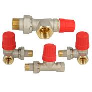 Danfoss valve body RA-N