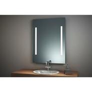 OEG illuminated mirror Bero