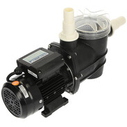 Swimming pool pump 0,25 kw 7,5 m³/h