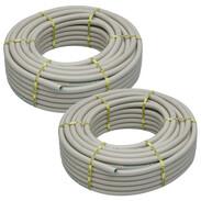 Fränkische corrugated plastic tubing