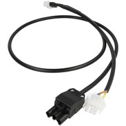 Connection cable motor easy-connect