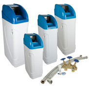 Water softening system Hanseat Compact