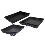 Multi-functional drip trays