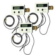 Elster compact heat meter F90U3