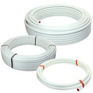 SilverTec Aluminium multi-layer composite pipes