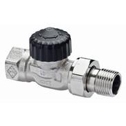 Heimeier thermostatic valve bodies