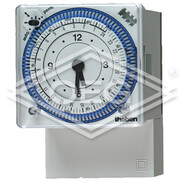 Theben SYN189s analogue timer wall/front panel inst., 1-channel, 230V~