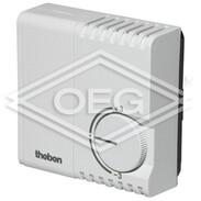 Sonda a distanza 2 per RAM366/1, 366/2 top, termostato temporizzato Theben