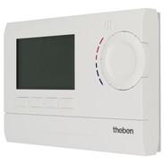 Cronotermostato digitale RAMSES832Ntop Theben