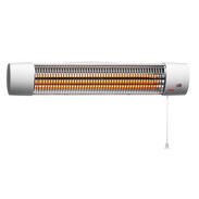 AEG Infrared heaters