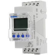 Theben TR 610 top 3 digital time switch 1 channel
