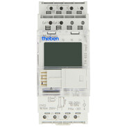 Theben TR 622 top2 digital timer 2-channel 6220100