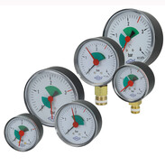 Heating manometers