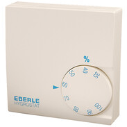 Hygrostat, Eberle, HYG-E 6001, pure white