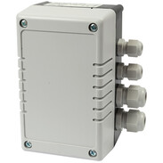 Alre temperature difference controller ETR78.005