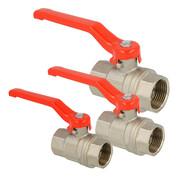 MS ball valve IT/IT MS 58