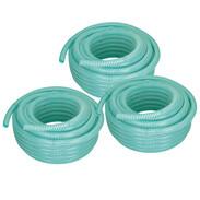Plastic spiral suction hose