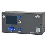 Boiler control panel + heating control KMS-D including sensor and burner plug