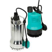 WILO submersible drainage pump TMW/TSW