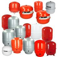Zilmet Pressure expansion vessels Zilflex H