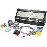 OEG boiler control panel DKS-expert incl. burner connection cable, 5 sensors