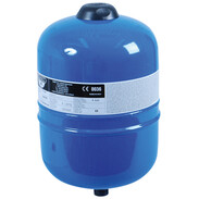 Zilmet pressure expansion vessels for drinking water systems