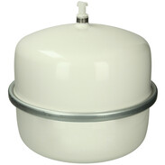 Flamco expansion vessels for drinking water systems