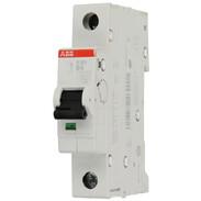 ABB miniature circuit breaker B characteristic