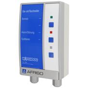 Afriso gas and smoke detector GRM gas alarm