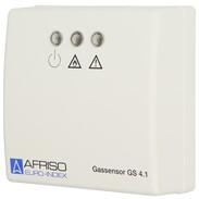 Afriso gas sensor for gas and smoke detector GRM propane, butane, gas alarm