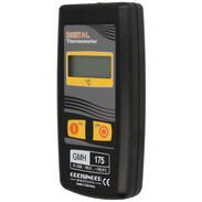 GMH 175 digital precision thermometer