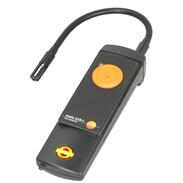 Gas leak detector with flexible probe 316-1
