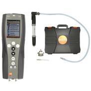 testo base set 324 0563324070 leakage measuring instrument