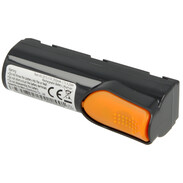 Spare battery Li-Ion battery pack 3.7V/2.5Ah/9.25Wh