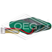 Battery for testo 325 M/XL 05150104