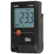 Testo mini data logger 174H
