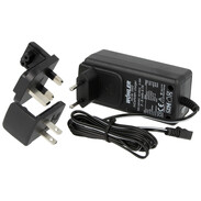 Quick charger VIS 3xx/2xx European version