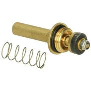 Bonnet for check valve DVGW