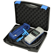 Digital manometer DM2000 complete case