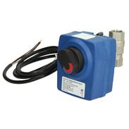 Mut motorised ball valves VS series