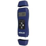 Moisture meter for wood and building material HBF 420